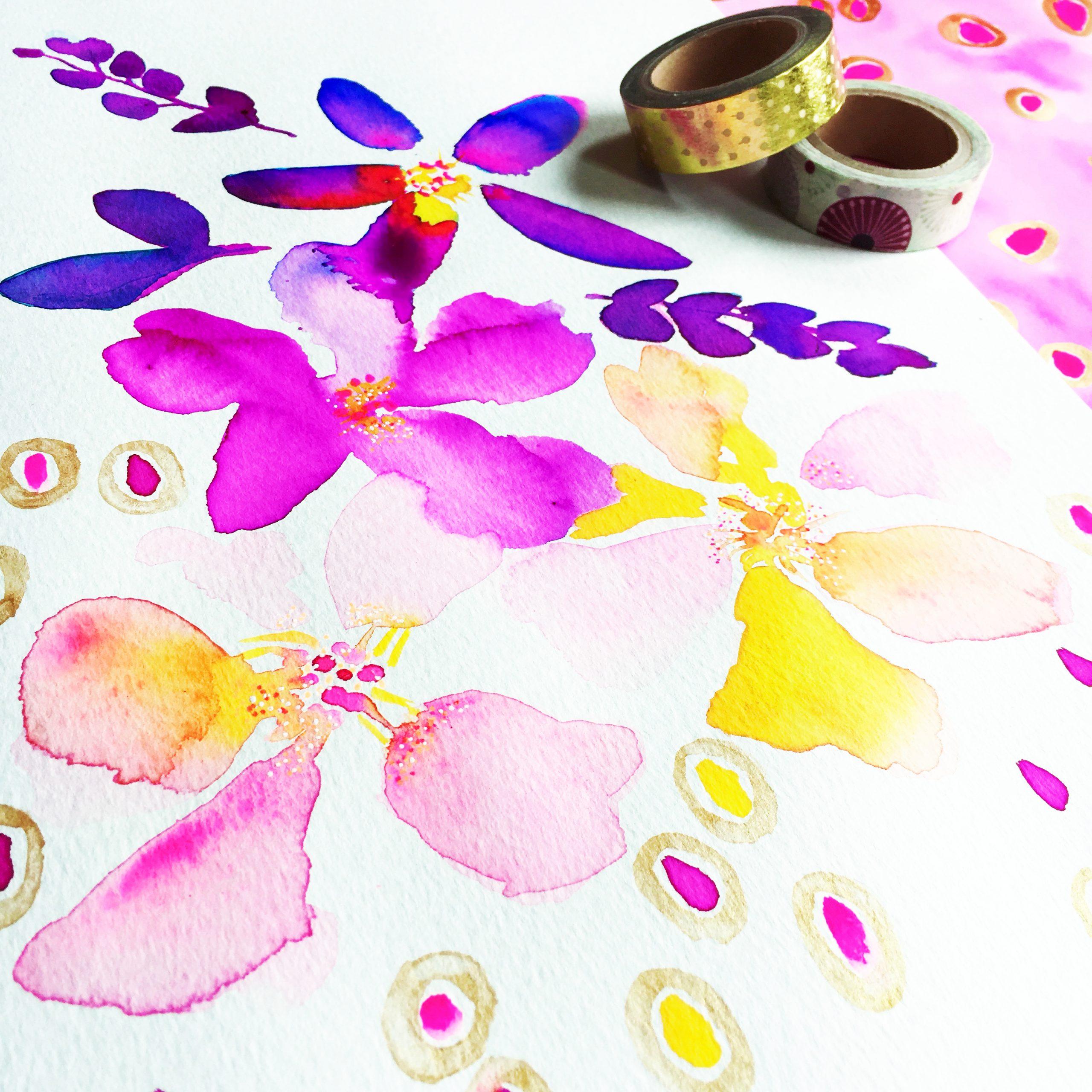 Blog post on LeAnne's Sweetsnsnarks blog